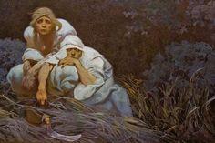 Alfons Mucha - Slav Epic - Album on Imgur