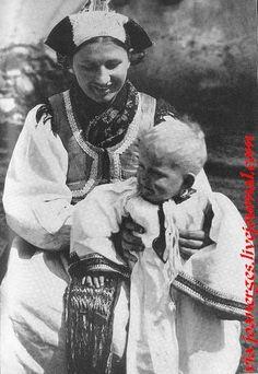 Старі фотографії Закарпаття. Vol. 12 - З єретичних листів