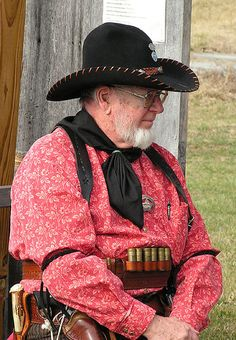 665f585bbbc9c Cowboy Action Shooting 22 3-7-09 by goatmanbaldy - Proud Extremist Right  Wing Wacko