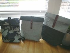Bradley Mountain, Backpacks, Handmade, Bags, Handbags, Hand Made, Backpack, Backpacker, Bag