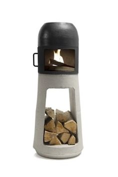 simplypi:    Wood stove