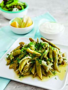 Zeytinyağlı Taze Bakla Kung Pao Chicken, Green Beans, Olive Oil, Dishes, Vegetables, Healthy, Ethnic Recipes, Travel, Food
