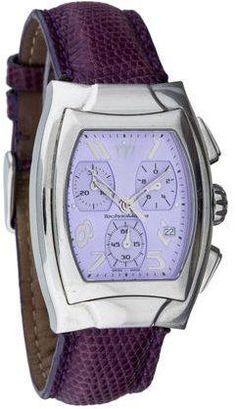 Techno Marine Square Chronograph Watch