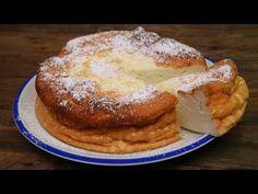 ¡Esta tarta está de moda! Pastel de yogur fácil, rico y económico - YouTube