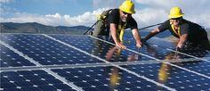 Solar Training, Solar Photovoltaic Training, Solar Installer Training, Renewable Energy Education - Solar Energy International