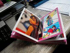 Hidayu's Journal: Photobook dan PixaJoy