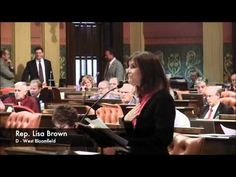 My vagina monologue: what Michigan GOP lawmakers didn't want to know  If Michigan Republicans think they have the right to control women's bodies and reproductive rights, they can hear me out
