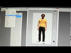 Augmented Reality Tutorial / How to make yourself with augmented reality...