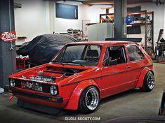 Autors: wildboy88 VW Golf Mk1