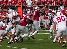 college pigskin on the gridiron | WSU Football:Cougar Gridiron Classic presents opportunties - Spokane ...