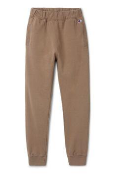 Weekday  Rodman Sweatpants in Beige Dark