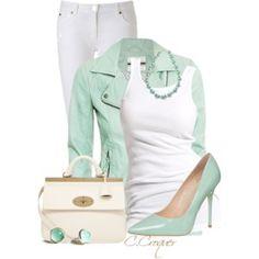 White&Mint