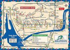 Branson Info - Branson Missouri Group Tours