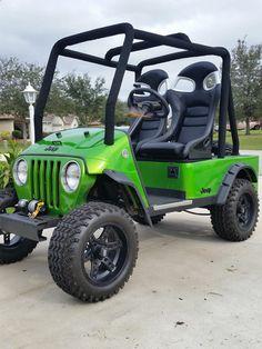 104 best Custom Golf carts images on Pinterest in 2018   Custom golf Fibergl Bos For Golf Carts Html on