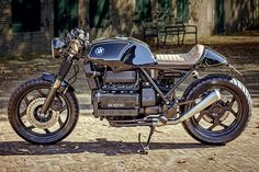 '85 BMW K100 – Wrench Kings