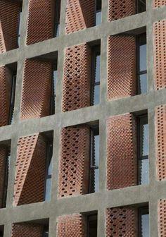 Brick Architecture