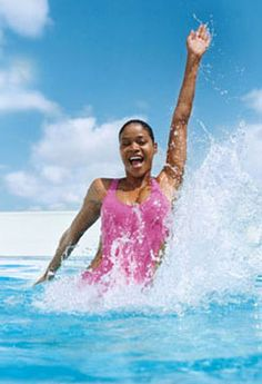 Water, Good Resistance to Exercise in Summer