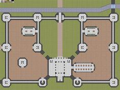 Minecraft Hauser Bauplan 04 Minecradt Pinterest Minecraft Haus