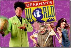 Superficção: O Mundo de Beckman