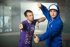 Rob Dyrdek and Drama.