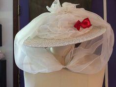 Mary Poppins' Jolly Holiday hat.