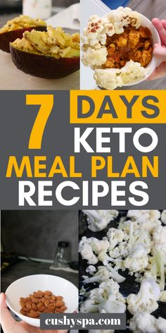 Looking for keto diet meal plans? Try this ketogenic meal plan for a week and lose weight while staying ketosis mode. Looking for keto diet meal plans? Try this ketogenic meal plan for a week and lose weight while staying ketosis mode. Keto Diet List, Ketogenic Diet Food List, Starting Keto Diet, Best Keto Diet, Ketogenic Diet For Beginners, Ketogenic Recipes, Diet Recipes, Healthy Recipes, Ketogenic Lifestyle