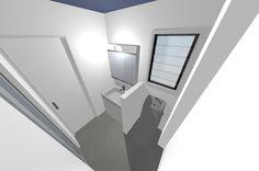 sanitary room
