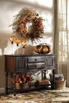 pin by anesha haresh on fall decorations pinterest fall decor autumn and thanksgiving - Harvest Decor