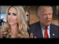 WOW! FORMER MISS USA ADMITS STUNNING TRUTH ABOUT TRUMP THAT IS TURNING HEADS - YouTube