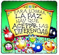 el valor de la paz para niños - Google Search