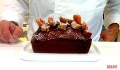 Lezione di cake senza glutine #cake #senzaglutine #glutenfree #puntarellarossa
