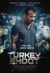 Ölüm Oyunu / Turkey Shoot (2014) TR Dublaj izle