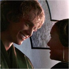 [b]●• Star Wars Episode III: Revenge of the Sith •●[/b] | anakin__padme