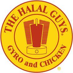 Various Locations (from NY) - The Halal Guys