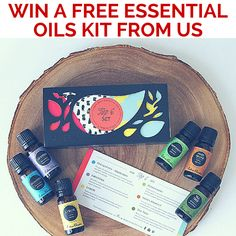 Enter this giveaway to win this awesome essential oils kit from EssentialOilAdvocate.info Free Sweepstakes, Spring Into Action, 21 Day Fix, Get Healthy, Health And Beauty, Essential Oils, Essentials, About Me Blog, Giveaways 2016