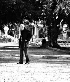 street- solitudine