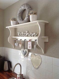 Keukenrek