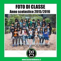 Come sono cambiate le #foto di #classe #bastardidentro #cellulare www.bastardidentro.it