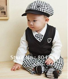 Cool Baby Boy Clothes | Sport suits for boys ,cool new boys autumn clothing hoodies with ...