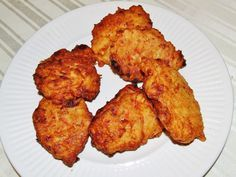 Jamaican Saltfish Fritters Recipe - Cook Like a JamaicanCook Like a Jamaican