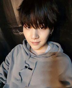 BTS - Weibo Update Suga