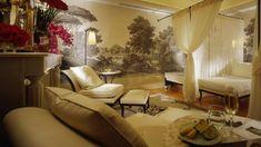 Hoteles de lujo de París | Four Seasons Hotel George V Paris