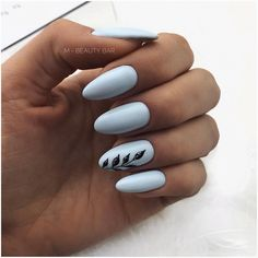 Fails design spring stiletto shape 41 Ideas – Care – Skin care , beauty ideas and skin care tips Aycrlic Nails, Matte Nails, Stiletto Nails, Trendy Nail Art, Dream Nails, Cute Acrylic Nails, Almond Nails, Summer Nails Almond, Cool Nail Designs