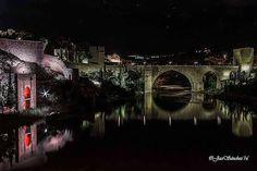 Puente de San Martín. #Toledo  #igerstoledo  #estaes_toledo  #fotoledo by fotoledo