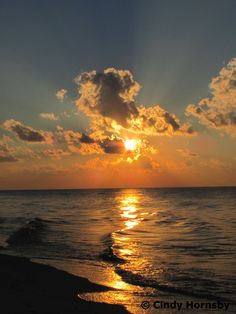 Sunrise, Orange Beach, AL - I will see you in a couple of weeks!!!!!!!!!!!