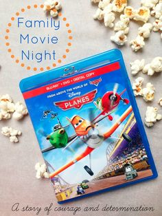 Why Disney Planes movie is a new family favorite. #OwnDisneyPlanes #shop #cBias