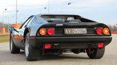 A Ferrari 512 BBi Is A Car To Drift On Track - Petrolicious