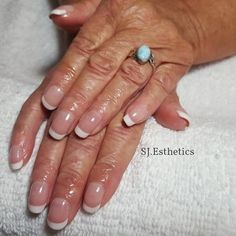 #manicure #gelnails