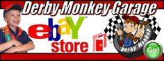 Free Pinewood Derby Templates - Derby Monkey | Fast Pinewood Derby Tips