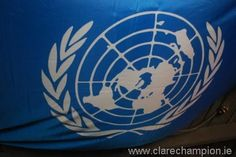Lobby Group complains to UN